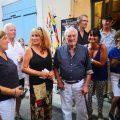Inauguration de la Galerie 17 juin 2020